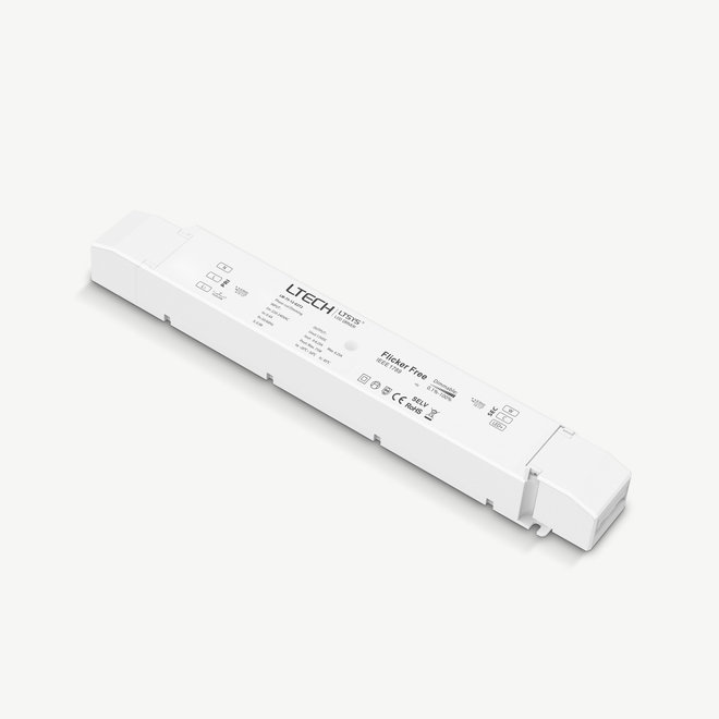 CLIXX magnetic track light system - accessoires TRIAC 75w driver