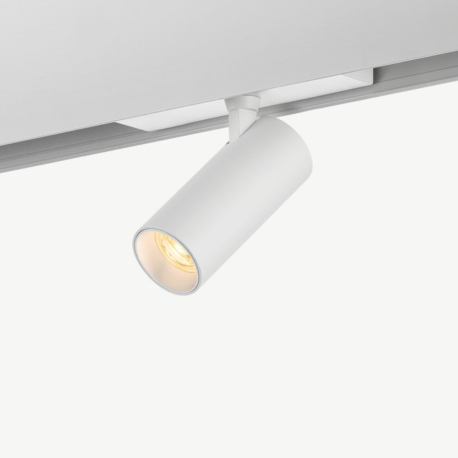 CLIXX SLIM magnetic track light system - SPOT35 LED module - white