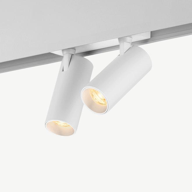 CLIXX SLIM magnetisch rail verlichtingssysteem - SPOT35D LED module  - wit
