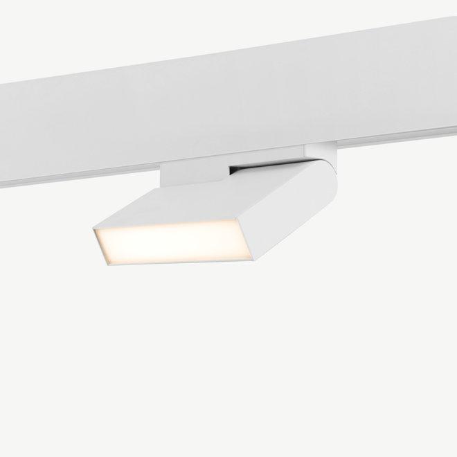 CLIXX SLIM magnetic LED module FOLD10 LINE  - white