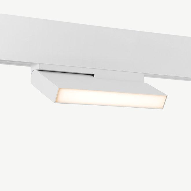 CLIXX SLIM magnetisch rail verlichtingssysteem - FOLD20 LED module  - wit
