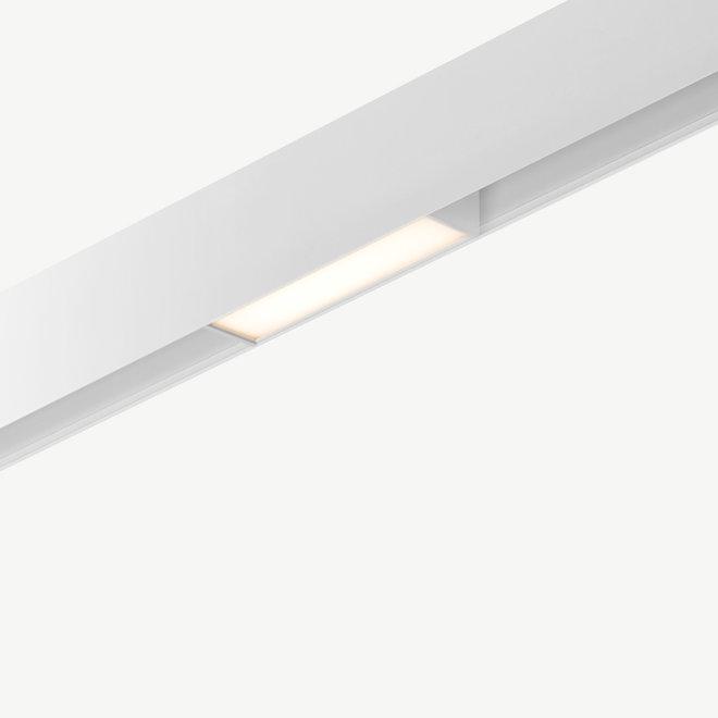 CLIXX SLIM magnetische LED module LINE20 - wit