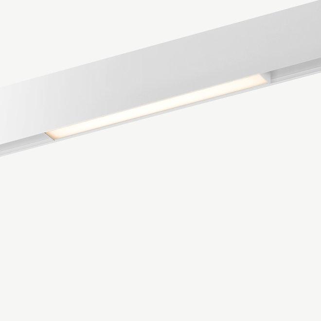 CLIXX SLIM magnetisch rail verlichtingssysteem - LINE40 LED module  - wit