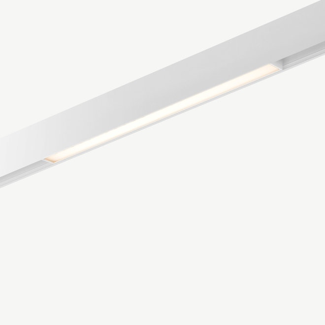 CLIXX SLIM magnetic track light system - LINE80 LED module - white