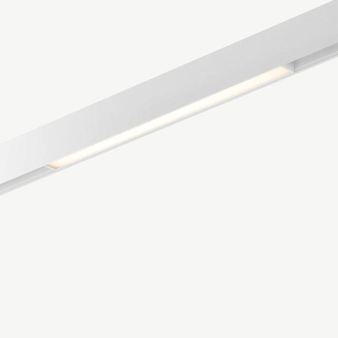 CLIXX SLIM magnetic track light system - LINE80 LED module - white