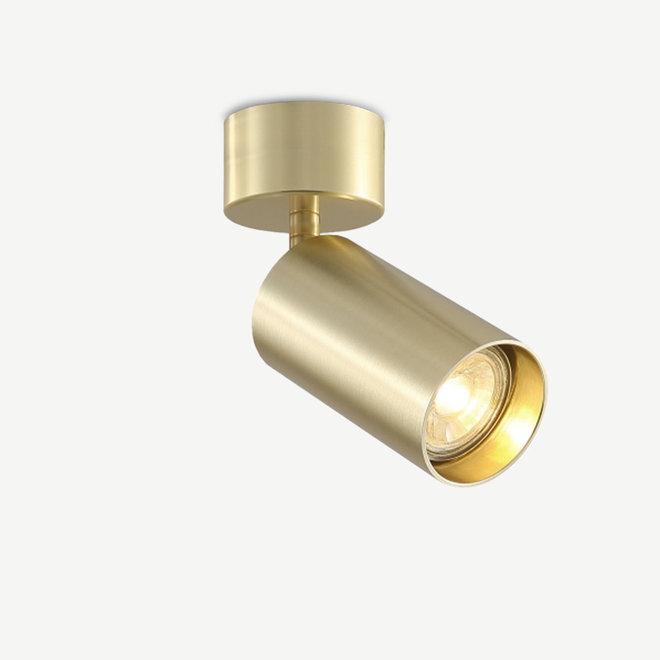 Surface spot TUUB - gold