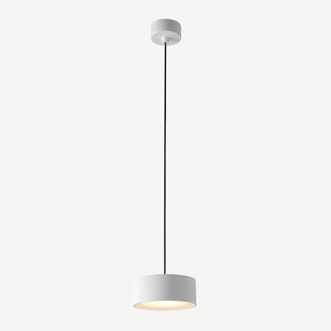 LED pendant lamp DISC ø148 mm - white