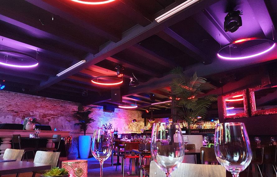 Project: Restaurant PROOST! bij El Loco, Vlaardingen (Nederland)