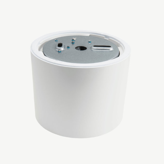 Downlight Surface Mounted  White Triple-White Dimmable