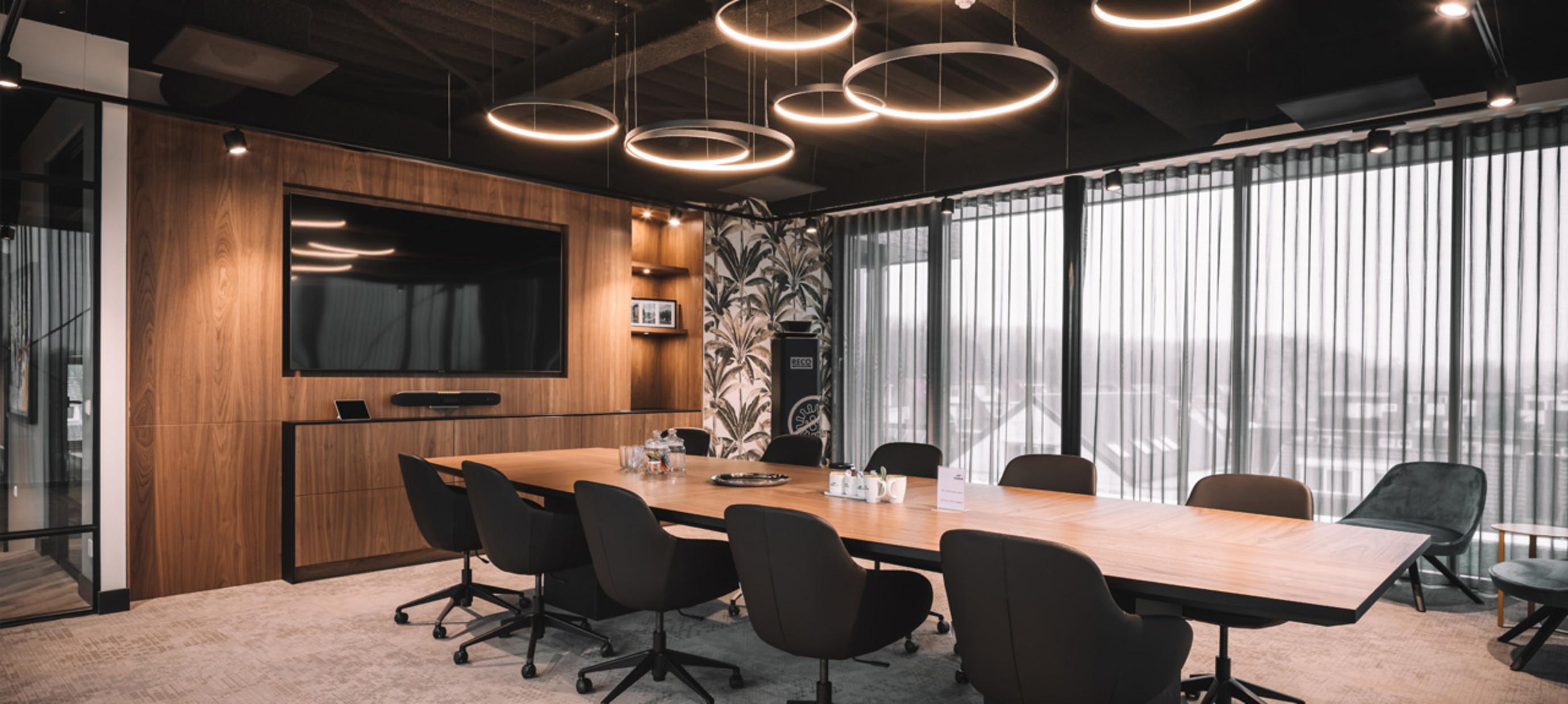 Project: Stebru office, Nieuwerkerk aan den IJssel (the Nederlands)