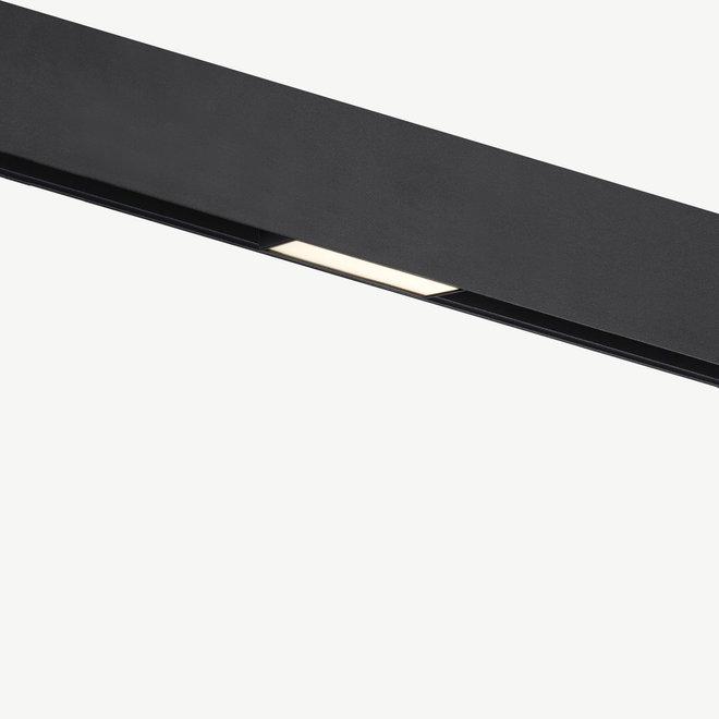 CLIXX magnetic LED module LINE08 - black