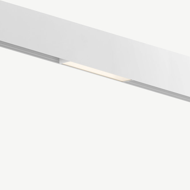 CLIXX magnetic track light system - LINE16 LED module - white