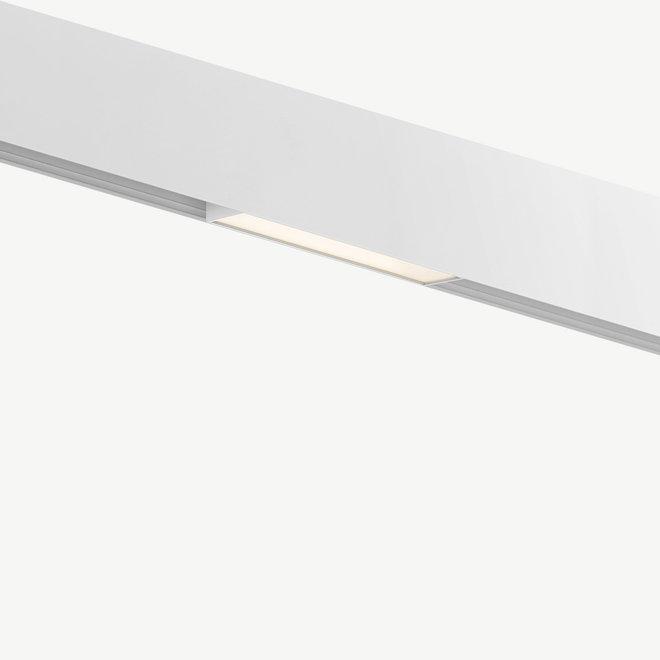 CLIXX magnetisch rail verlichtingssysteem - LINE16 LED module  - wit