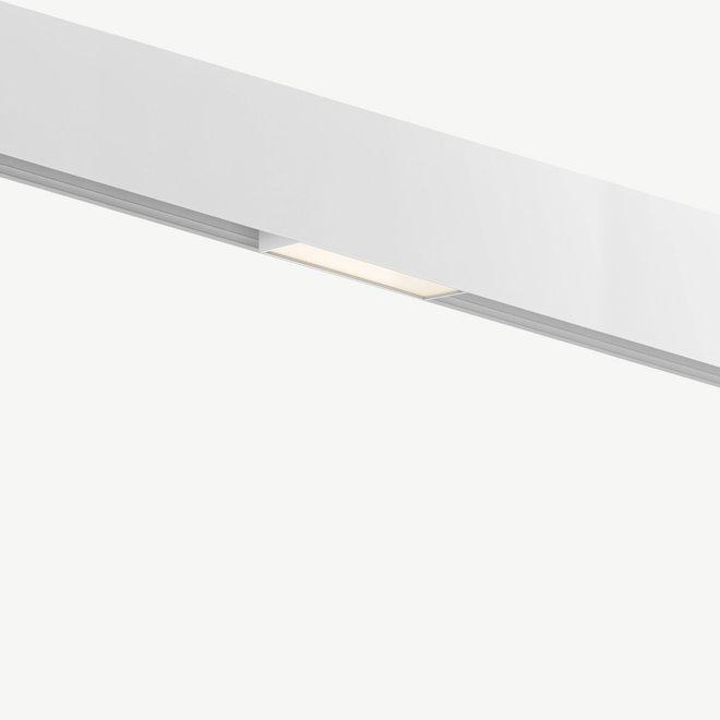 CLIXX magnetische LED module LINE08 - wit