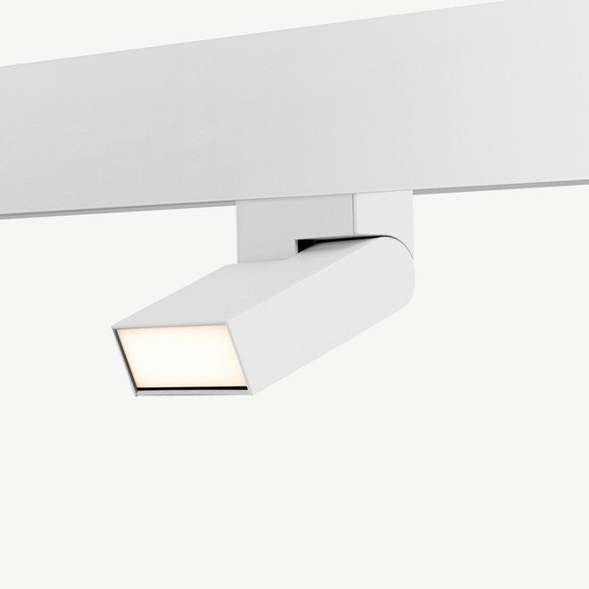 CLIXX magnetische LED module FOLD08 LINE - wit
