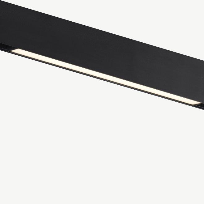 CLIXX magnetic LED module LINE96 - black