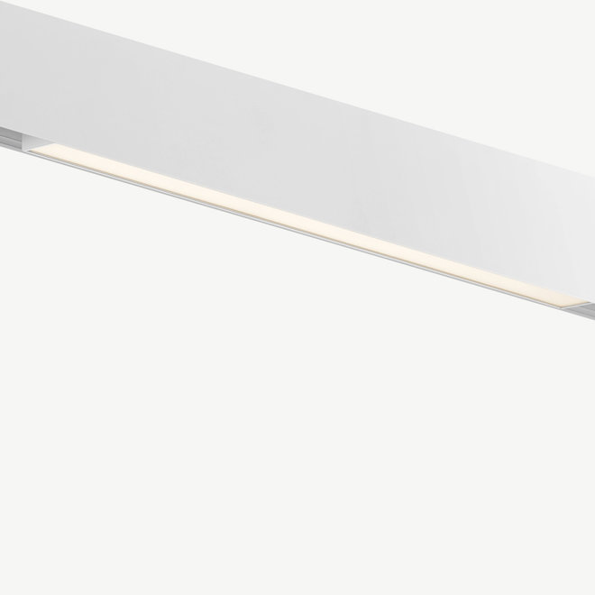 CLIXX magnetische LED module LINE96 - wit