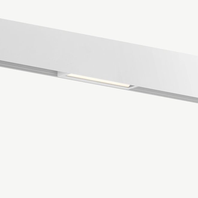 CLIXX magnetisch rail verlichtingssysteem - WASH13 LED module  - wit