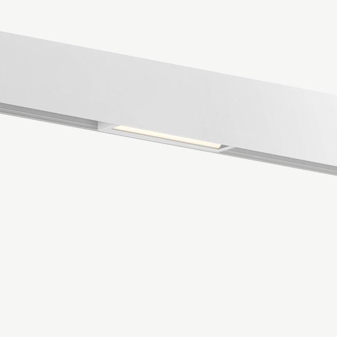 CLIXX magnetische LED module WASH13 - wit
