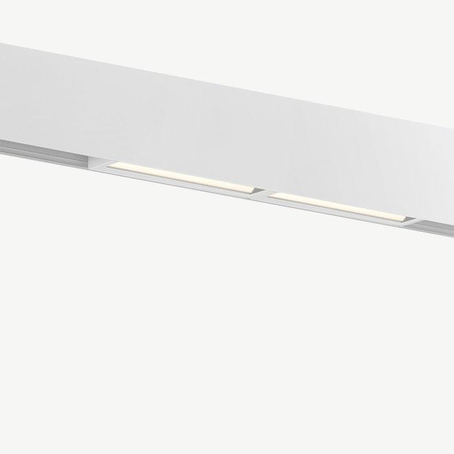 CLIXX magnetische LED module WASH27 - wit