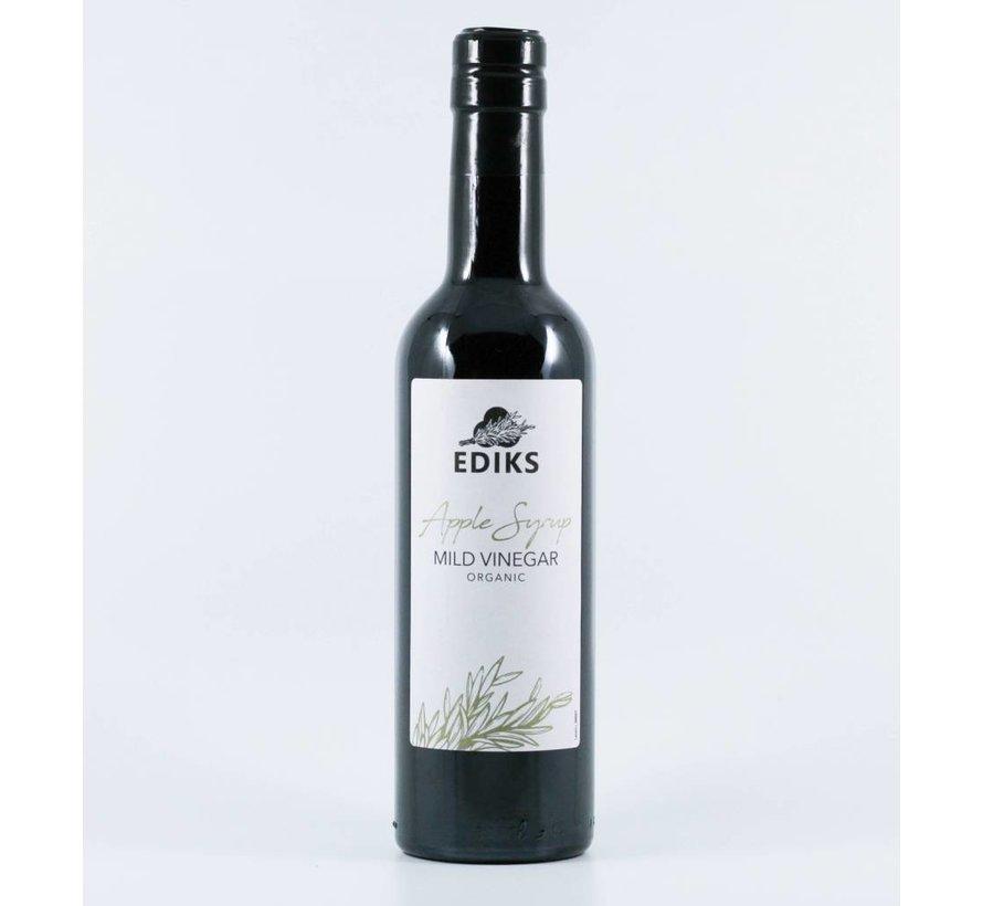 Ediks Apple Syrup Mild Vinegar Organic
