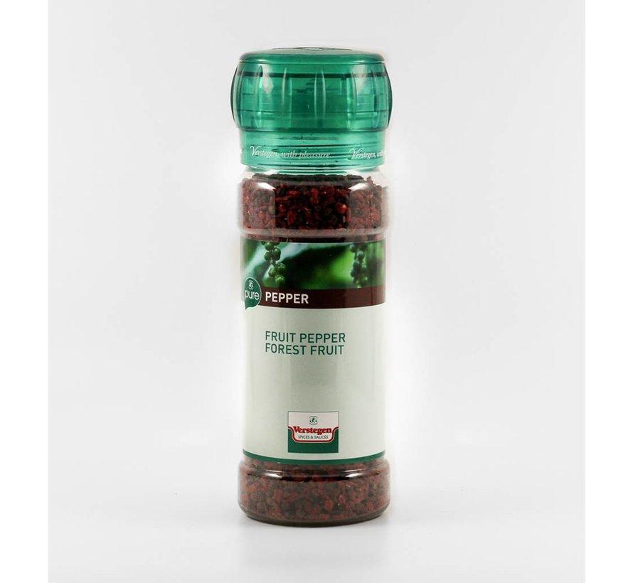 Verstegen Fruit peper bosvruchten Pure