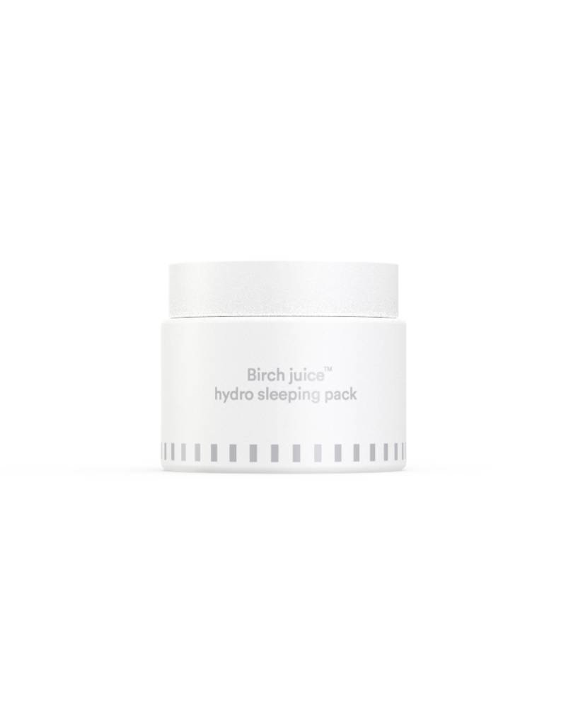 E Nature Birch Juice Hydro Nachtmasker