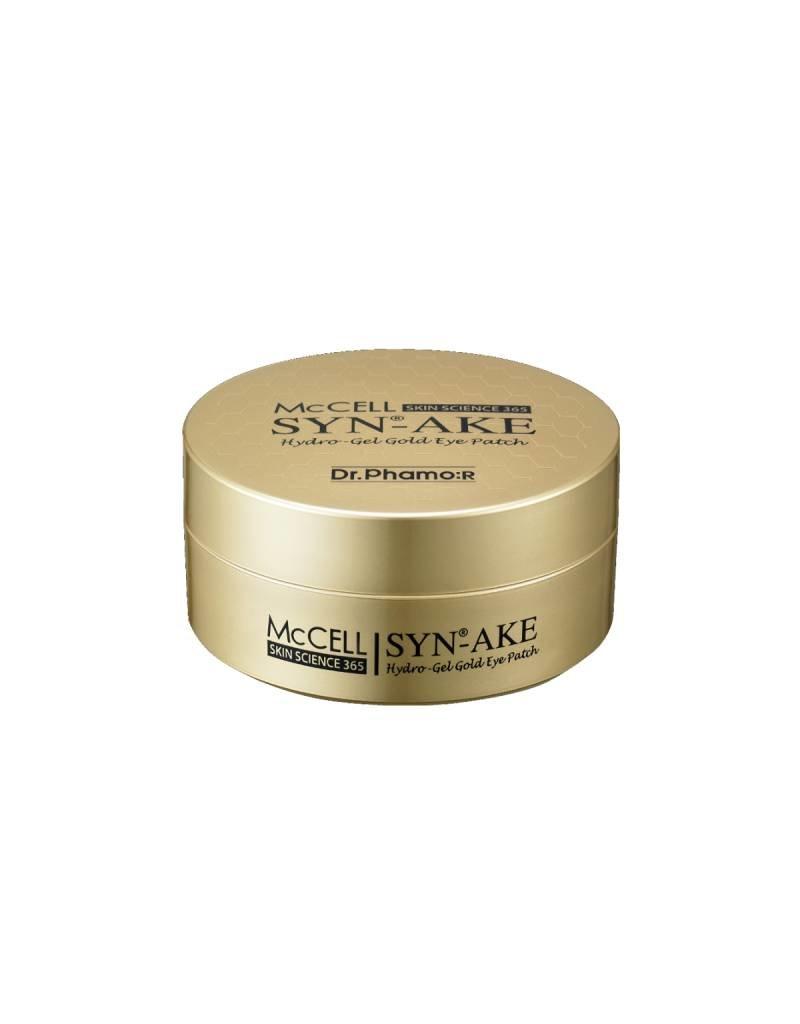 Dr. Phamor Syn-Ake Hydro-Gel Gold Eye Patch