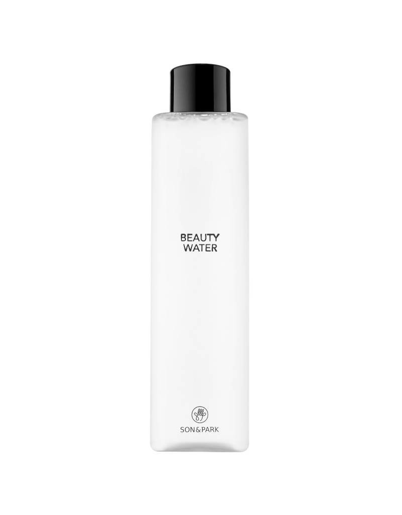 Son & Park Beauty Water Son & Park Must-Have Toner / Facial Cleanser