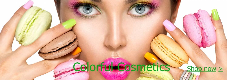 All Natural, Korean Cosmetics