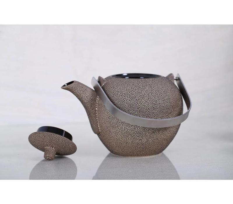 Porseleinen theepot - Vietnamese
