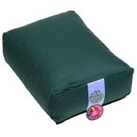 Meditation cushion Green