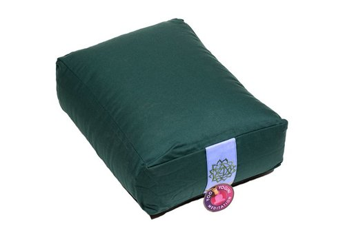 Fine Asianliving Meditation cushion Green
