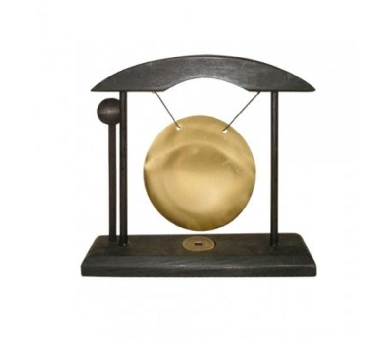 Tafelgong small 16x5x16cm