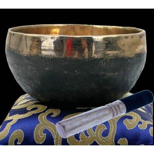 Singing Bowl Ishana 375-425gr 11-13cm