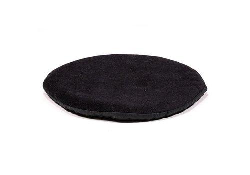 Fine Asianliving Klankschaalkussen zwart 15cm