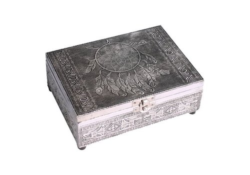 Fine Asianliving Jewelry box Storage box Dream catcher