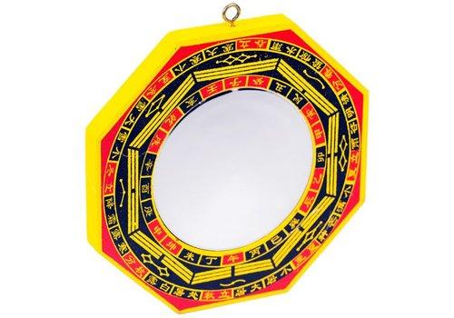 Fine Asianliving Bagua spiegel bol