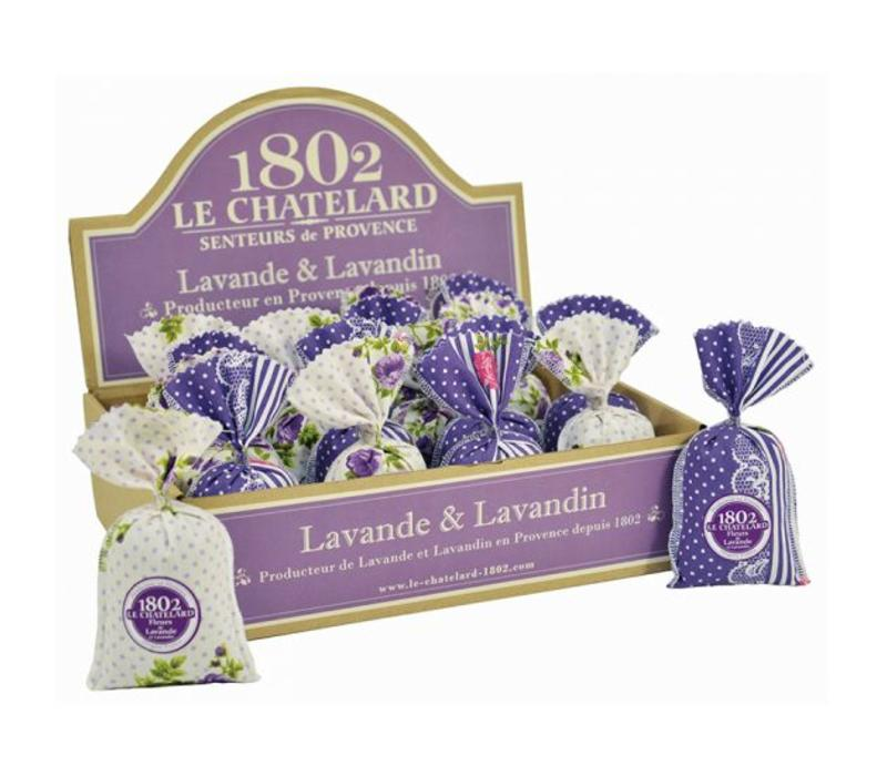 Lavender aroma bags