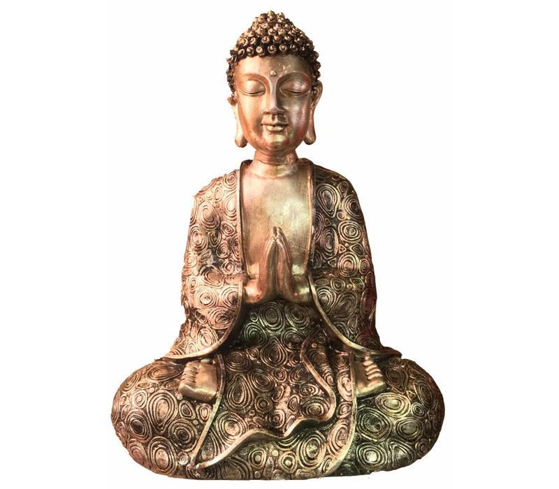 Thai Buddha Flowers
