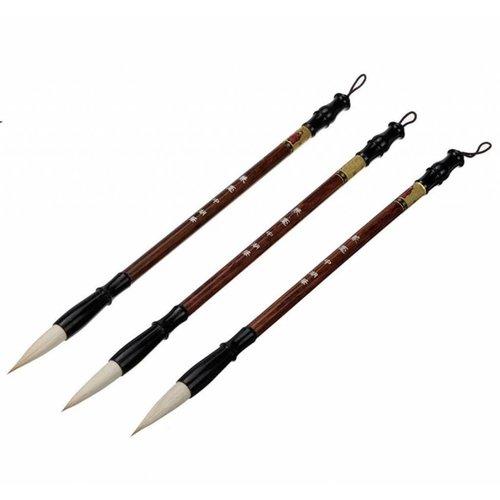 Chinese Calligraphy Brush M