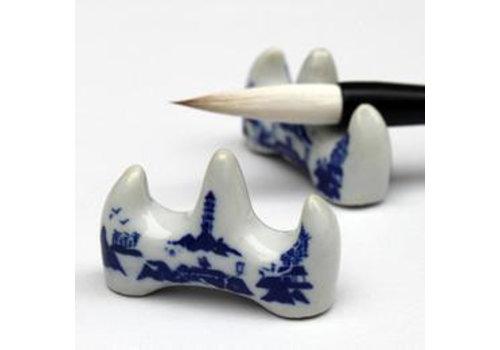 Fine Asianliving Chinese Kalligrafie Penseel Houder