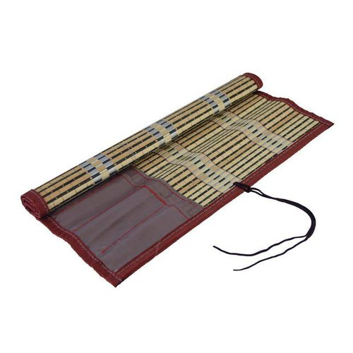 Chinese Calligraphy Brushes Mat