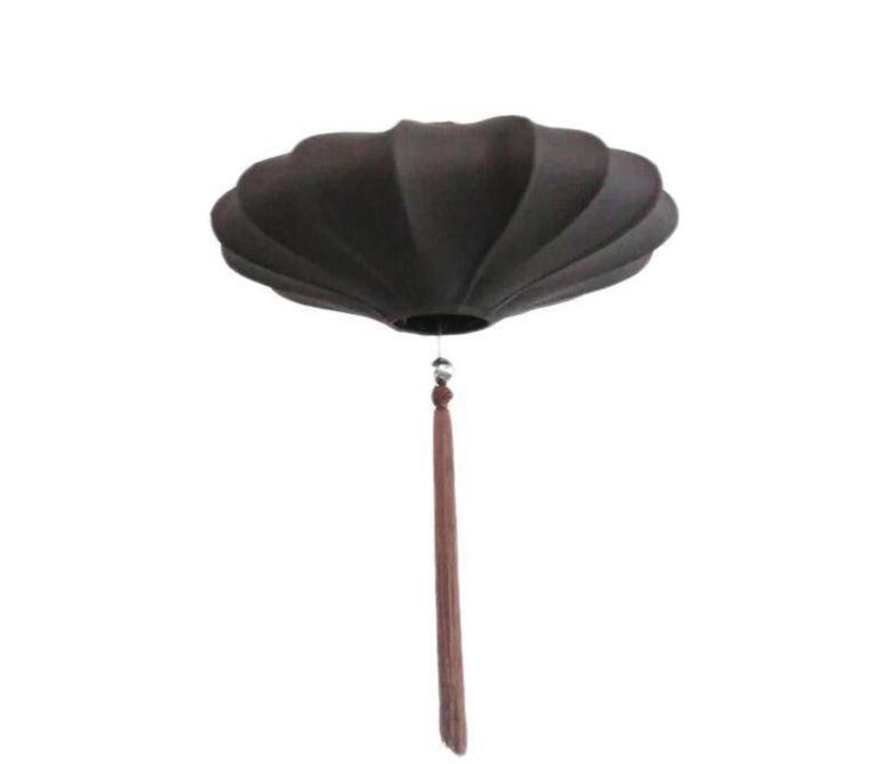 Hanglamp Bruin Klein