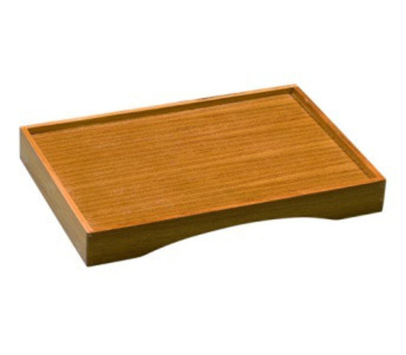 Tea tray Bamboo Light brown