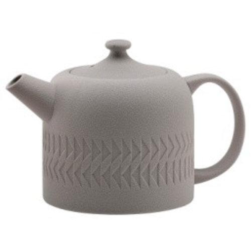 Light Gray Teapot