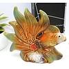 Fine Asianliving Vis Decoratie Aardewerk