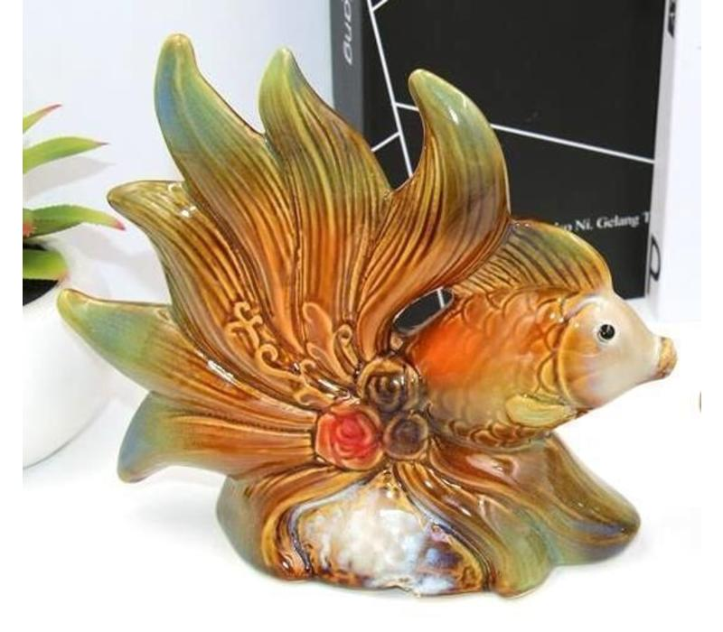 Goldfish Pottery