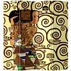 Fine Asianliving Fine Asianliving Kamerscherm Scheidingswand 4 Panelen Cleopatra