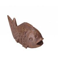 Stone fish brown